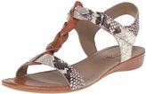 Ecco Footwear Womens Bouillon Knot II Gladiator Sandal
