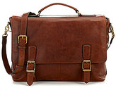 Frye Logan Top Handle Briefcase