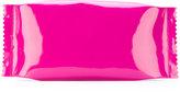 MM6 MAISON MARGIELA oversized high-shine clutch - women - Polyester/Polyurethane - One Size