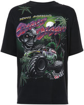 Creatures of the Wind embroidered T-shirt