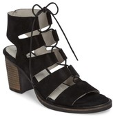 Bos. & Co. Women's Brooke Ghillie Cage Sandal