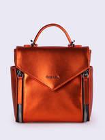 Diesel Backpacks PR213 - Orange