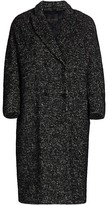 Thumbnail for your product : Marina Rinaldi, Plus Size Tonalita Oversized Boyfriend Coat