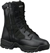 Smith & Wesson Breach 2.0 Men's Tactical Waterproof Side-Zip Boots (8, )