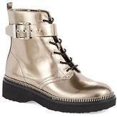 MICHAEL Michael Kors Viva Metallic Boots