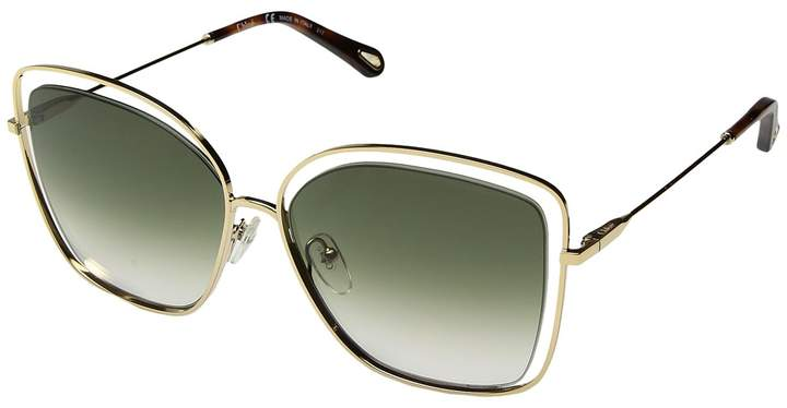 Chloé Poppy - CE133SL Fashion Sunglasses