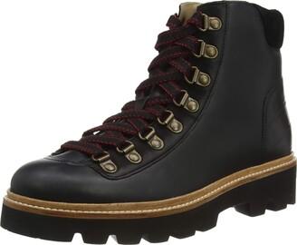 Joules Women's Montrose Hiker Boot