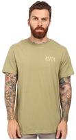 RVCA Flip Flop Box T-Shirt