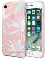 Rebecca Minkoff Palm Springs Iphone 7 Case - Metallic