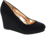 Oasis Wedge Shoes