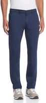 BOSS GREEN Leeman Straight Fit Chino Pants