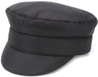 Ruslan Baginskiy Puffer Hat