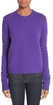 Acne Studios Women's Siw Wool Sweater
