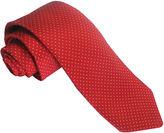 Asstd National Brand American Lifestyle Pin Dot Tie