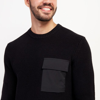 Roots Journey Thermolite Crew Sweater