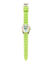 Insideout Lime Green Disgust Watch