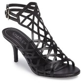 Charles by Charles David Women's Nadya Laser Cut Cage Sandal