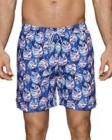 Tailorbyrd TailorByrd Yoni Swim Shorts