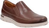 Clarks Men's UnByner Easy Slip-On Sneaker