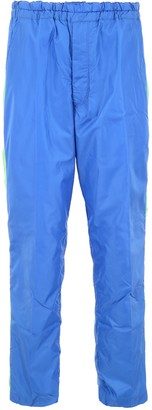 Comme des Garcons Boy Boy Joggers With Side Bands