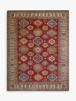 Gooch Oriental Kazac Supreme Rug, Multi/Red, L354 x W272 cm