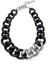 Lafayette 148 New York Women's Chain Link Necklace