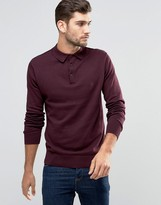 French Connection Long Sleeve Knit Sweater