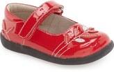 See Kai Run 'Adeline' Mary Jane Sandal (Baby, Toddler & Walker)