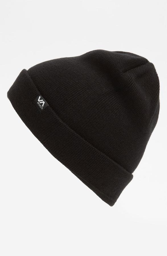 RVCA 'Scrap' Knit Cap