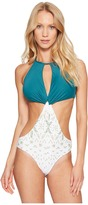 O'Neill Isadora One-Piece Swimsuit Women's Swimsuits One Piece
