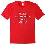 Kids Make California Great Again T-Shirt 12