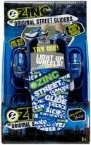 Zinc Blue Street Gliders