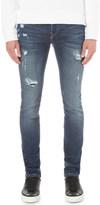 True Religion Rocco slim-fit skinny jeans