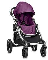 Baby Jogger City Select Single Stroller in Amethyst/Silver