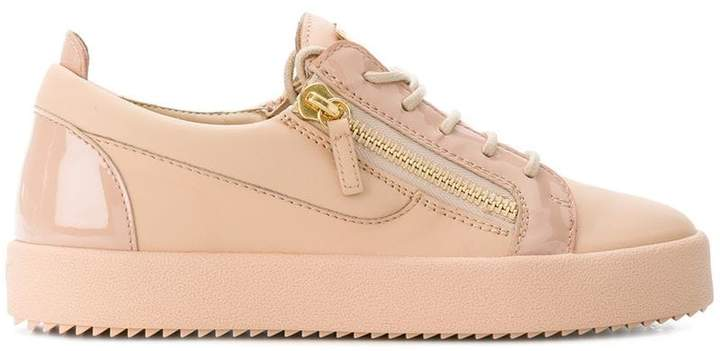 Giuseppe Zanotti Design May D sneakers
