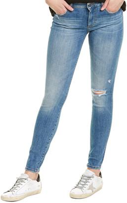 DL1961 Premium Denim Emma Mogadore Low-Rise Instasculpt Skinny Leg Jean