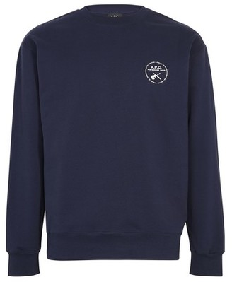 A.P.C. Gary sweatshirt