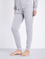 Tommy Hilfiger Iconic slim-fit jersey jogging bottoms