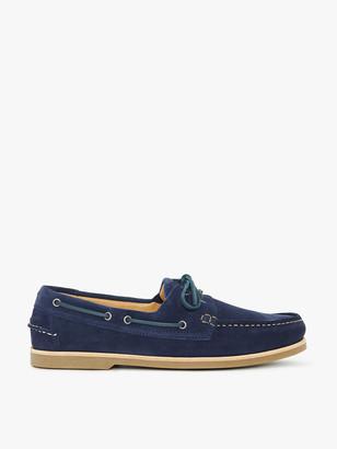 R.M. Williams Hobart Boat Shoe