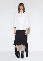 Marni Ruffle Skirt