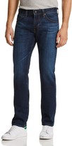 AG Jeans Matchbox Slim Fit Jeans in The Flywheel