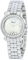 Chopard 2010 pre-owned Happy Sport 30mm