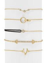 BaubleBar Sojourn Bracelet Set