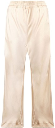 Chloé loose trousers