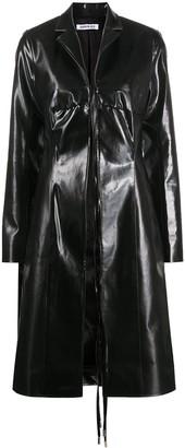 Supriya Lele String Tie Coat