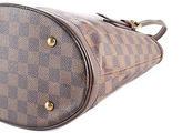 Louis Vuitton Red Epi Leather St. Jacqes PM Shoulder Tote Handbag BCL-113 MHL