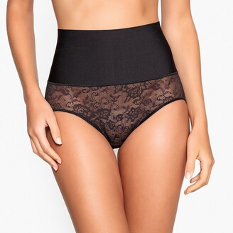 Maidenform Tailored & Lace Full Shaping Knickers