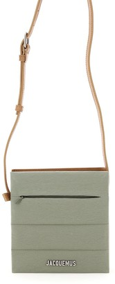 Jacquemus Le Carre Crossbody Bag