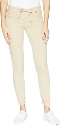 Mavi Jeans Women's Aubrey Harem Jogger