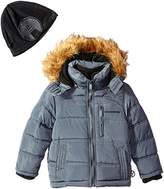 Weatherproof Big Boys' Bubble Jacket (More Styles Available)